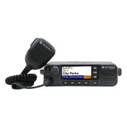 DGM8500E VHF