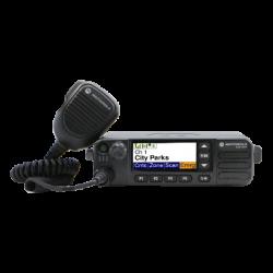 DGM8500E UHF