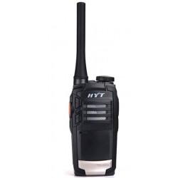 TC320 UHF