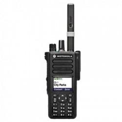 DGP8550E VHF